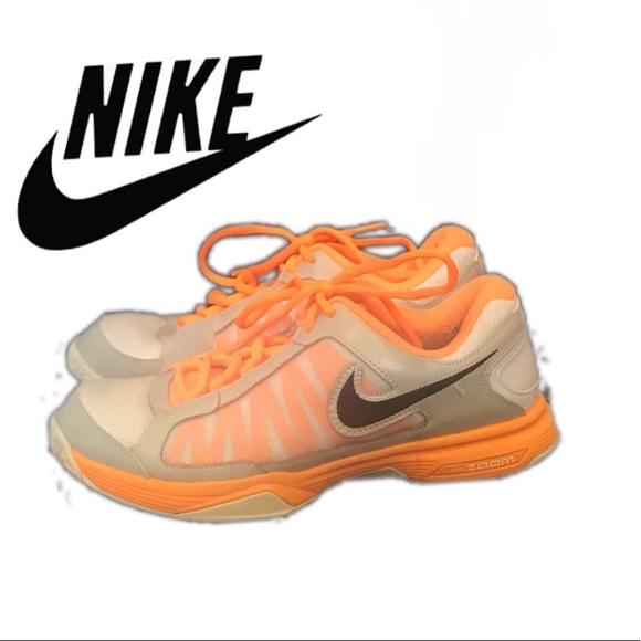 Nike Court Lite 3 Athletic Tennis Shoes